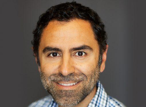 Photo of Luis Calva