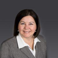 Photo of Catherine Rudow