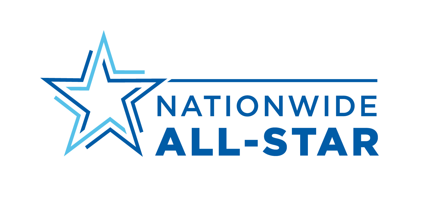 Nationwide All Star graphic