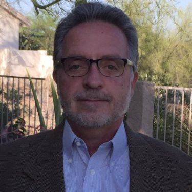 Photo of Jim Lindsey