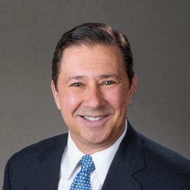 Photo of John Lopes