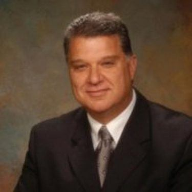 Photo of Mark Anderson
