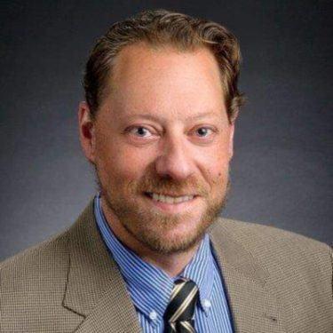 Photo of Simon Tanner