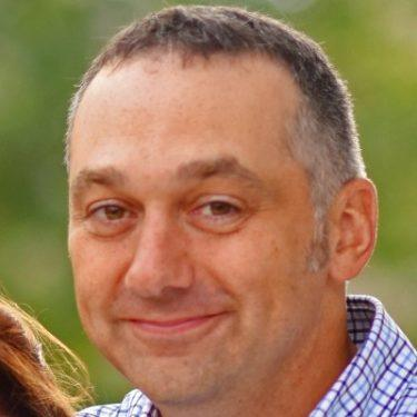 Photo of Thomas Townsend
