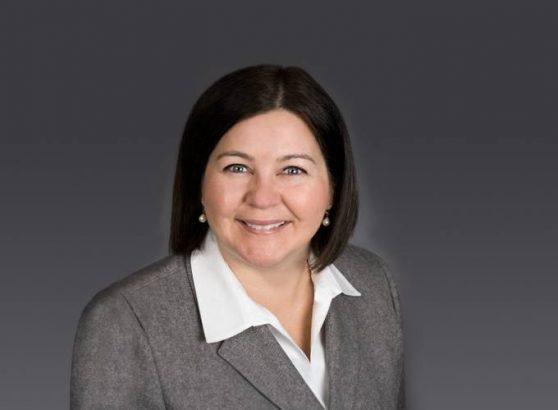 headshot of Catherine Rudow