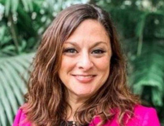 Kelly Hernandez